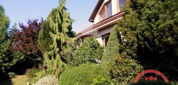 Okazja! piękny dom z funkcją usługową - warszewo