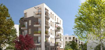 Mieszkanie w inwestycji: Odkryty Zakątek