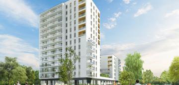 Mieszkanie w inwestycji: Mehoffera