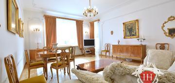 Stylowy apartament przy parku skaryszewskim