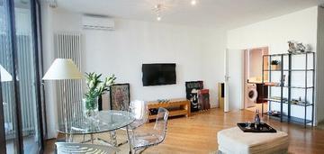 Ochota, grójecka,54 m2, 2 pokoje, 2009 r.