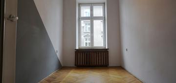3 pokoje + antresola 1700 pln plac bohaterów getta