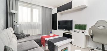 Nowe 2 pokojowe mieszkanie - di trevi!
