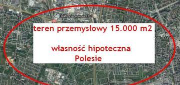 przemysłowa 1.5 ha - Polesie WŁASNOŚĆ