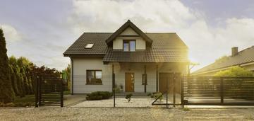 Bardzo atrakcyjny dom wolnostojący w błażejewku