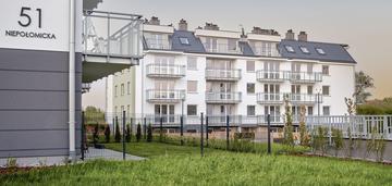 Mieszkanie w inwestycji: Osiedle Lazurowe etap VIII