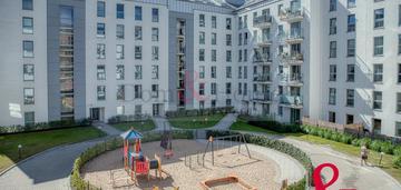 Stylowy dwupokojowy apartament w centrum gdańska