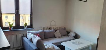 Komfortowe mieszkanie w bardzo dobrej lokalizacji!