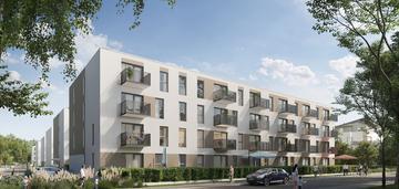 Mieszkanie w inwestycji: Osiedle Novo II