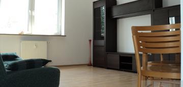Do wynajęcia dwupokojowe mieszkanie na odkrytej