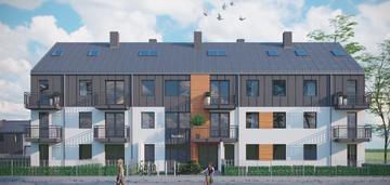 Mieszkanie w inwestycji: Osiedle Olszynki