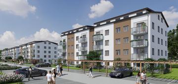 Mieszkanie w inwestycji: Osiedle Polna