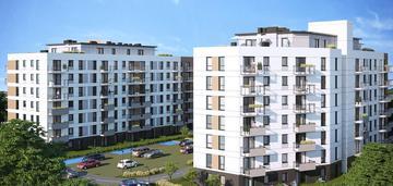 Mieszkanie w inwestycji: Osiedle Latarników