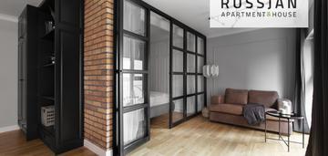 Apartament w ekskluzywnej rezydencji wintera