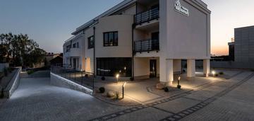 Mieszkanie w inwestycji: Rezydencja Kino Marynarz