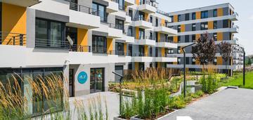 Mieszkanie w inwestycji o3 ozon - prądnik biały