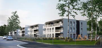 Mieszkanie w inwestycji: Moderna
