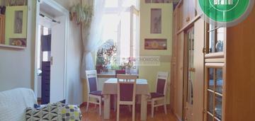 32 m2, stare miasto, zadbane patio, dwa pokoje