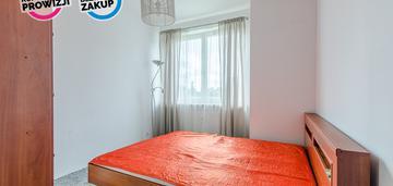 3 pokoje / eurostyl / widok / sauna siłownia