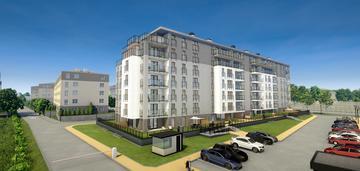 Mieszkanie w inwestycji: Eolian Park