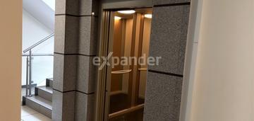 Nowoczesne 3 pokoje parkitka