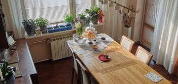 Mieszkanie- możliwy podział na dwa mniejsze.