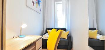 Komfortowy jednoosobowy pokój do wynajęcia