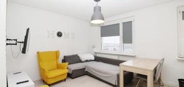 Nowoczesne 3 pokojowe mieszkanie - zawodzie