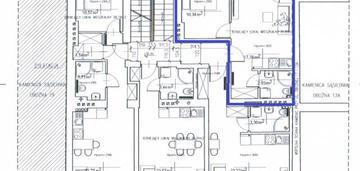 Krowodrza 2 pokoje-winda- balkon