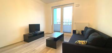 Nowe, 2-pokojowe mieszkanie przy ul. kłobuckiej