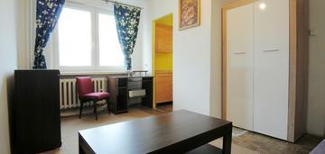 Mieszkanie 1 pok, 22,8m2, ksm, konarskiego