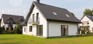 Przestronny, nowy dom, do własnej aranżacji