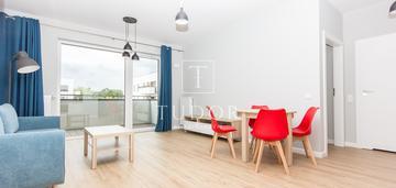 2 pokoje na warszewie, 46 m2, taras, wys. standard