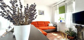 Mieszkanie 2-pokojowe na os. kopernik