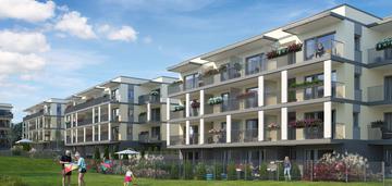Mieszkanie w inwestycji: Apartamenty Kosocicka