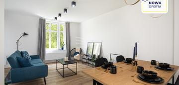 Nowoczesne mieszkanie 3 pok. 73m2 gliwice-trynek