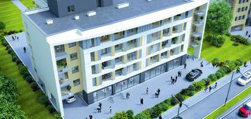 Mieszkanie w inwestycji: Kuklińskiego 7