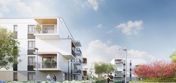 Mieszkanie w inwestycji: Osiedle Coopera IIIb