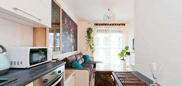 Nowoczesny apartament (z vat- wystawiana faktura)