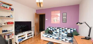 Ul. meissnera,2 pokoje, 40m2, jasna kuchnia