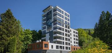 Mieszkanie w inwestycji: Kurort Kozubnik etap 2