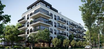 Mieszkanie w inwestycji: Seaside Garden