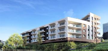 Mieszkanie w inwestycji: Rezydencja Dolinka