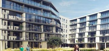 Mieszkanie w inwestycji: Chodźki Residence