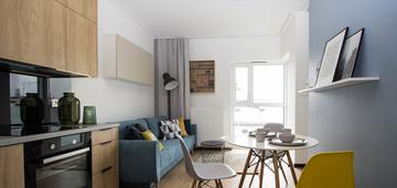 Mieszkanie ul. głowackiego |34m2| bronowice rydla