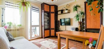 Zadbane 2 pokojowe niewielkie mieszkanie