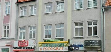 Mieszkanie w centrum kętrzyna ul. sikorskiego 20