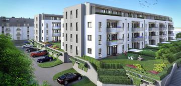Mieszkanie w inwestycji: Apartamenty Duńska III etap