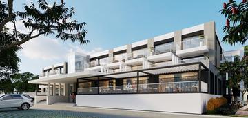 Mieszkanie w inwestycji: Apartamenty Dźwirzyno