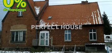 Solidny dom na sprzedaż